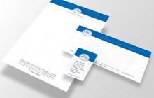 AJ Recouvrement - Papeterie : carte de visite, de correspondance, papier à entête